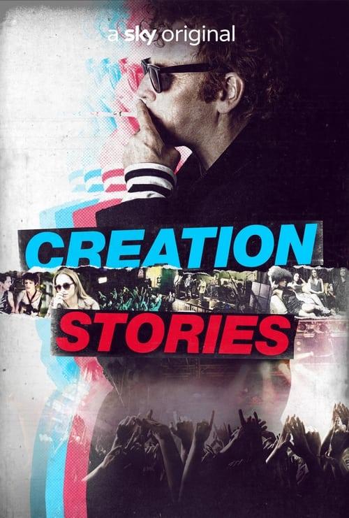 VER Creation Stories Online Gratis HD
