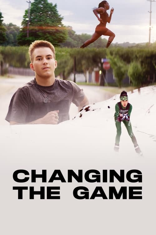 VER Changing the Game Online Gratis HD