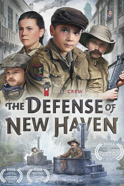 VER The Defense of New Haven Online Gratis HD