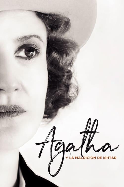 VER Agatha y la maldición de Ishtar Online Gratis HD