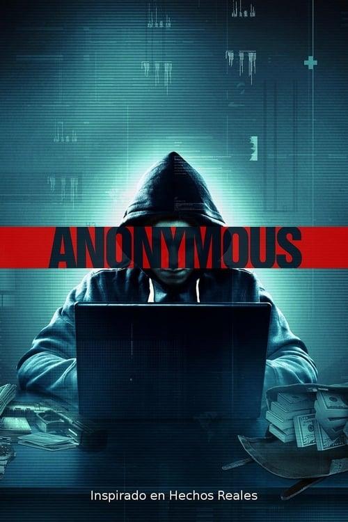 VER Anonymous Online Gratis HD