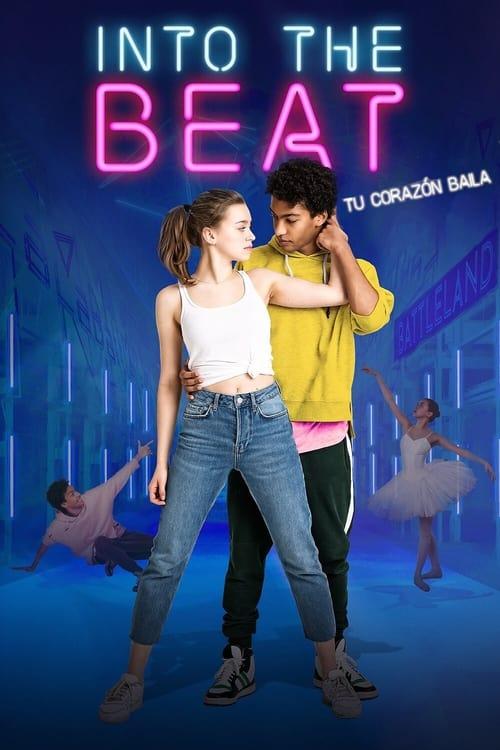 VER Into the Beat: Tu corazón baila Online Gratis HD