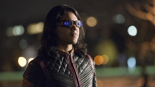 VER The Flash Temporada 3 Capitulo 11 Online Gratis HD