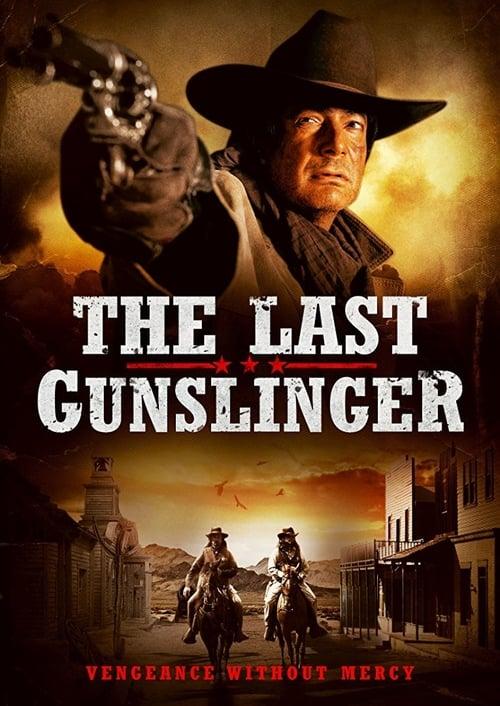 VER The Last Gunslinger Online Gratis HD
