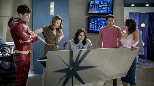 VER The Flash Temporada 4 Capitulo 2 Online Gratis HD