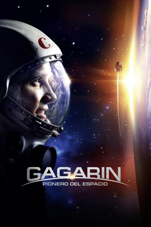 VER Gagarin: Pionero del espacio Online Gratis HD