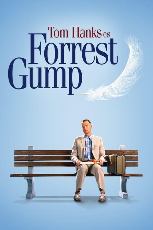 VER Forrest Gump Online Gratis HD