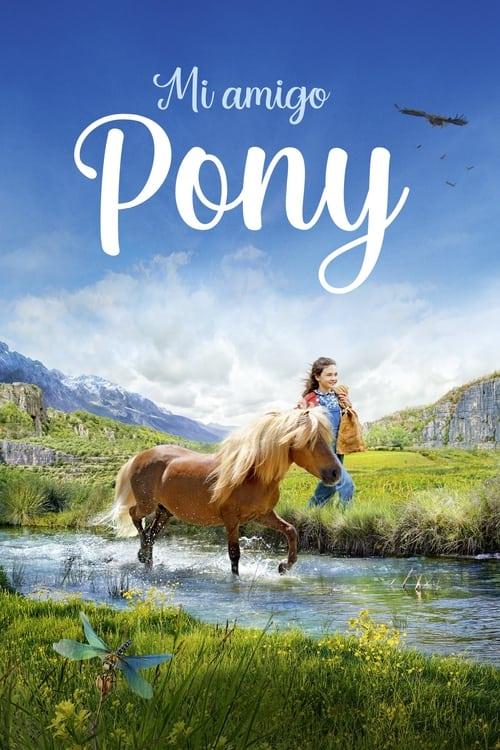 VER Mi amigo pony Online Gratis HD