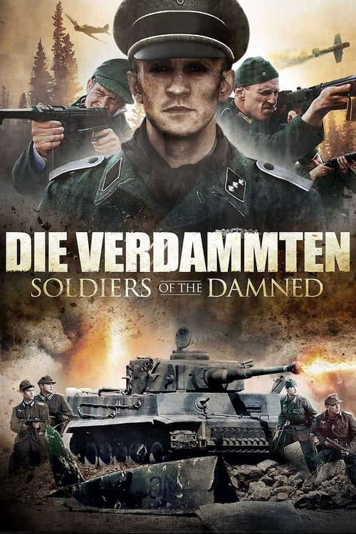 VER Soldiers of the damned Online Gratis HD