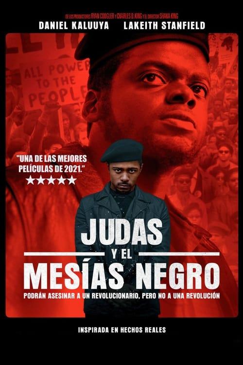 VER Judas y el Mesías Negro Online Gratis HD