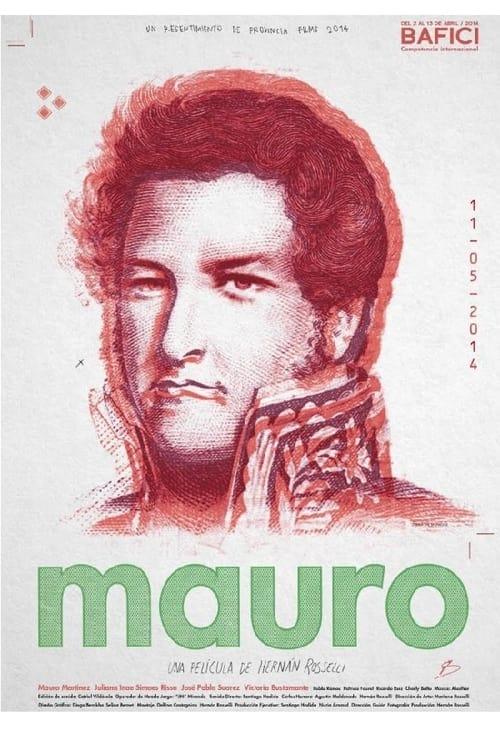 VER Mauro Online Gratis HD