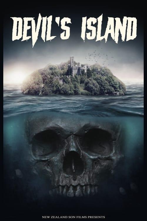 VER Devil's Island Online Gratis HD