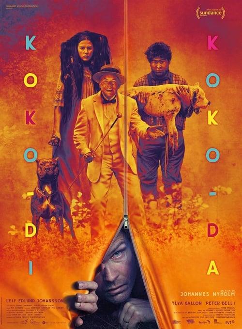 VER Koko-di Koko-da Online Gratis HD
