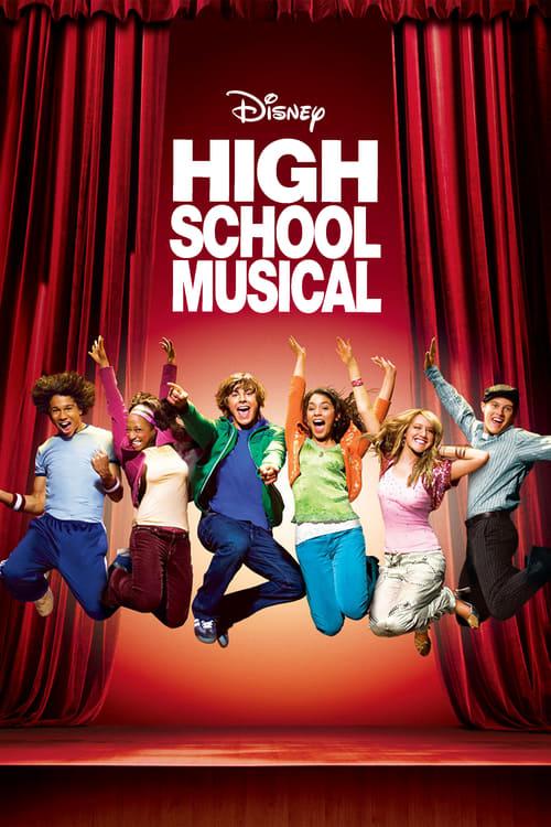 VER High School Musical Online Gratis HD