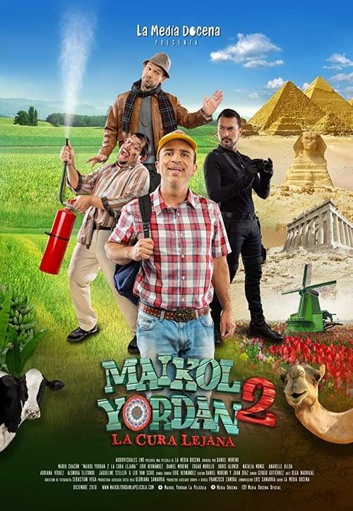 VER Maikol Yordan 2: La Cura Lejana Online Gratis HD