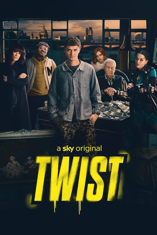 VER Twist Online Gratis HD