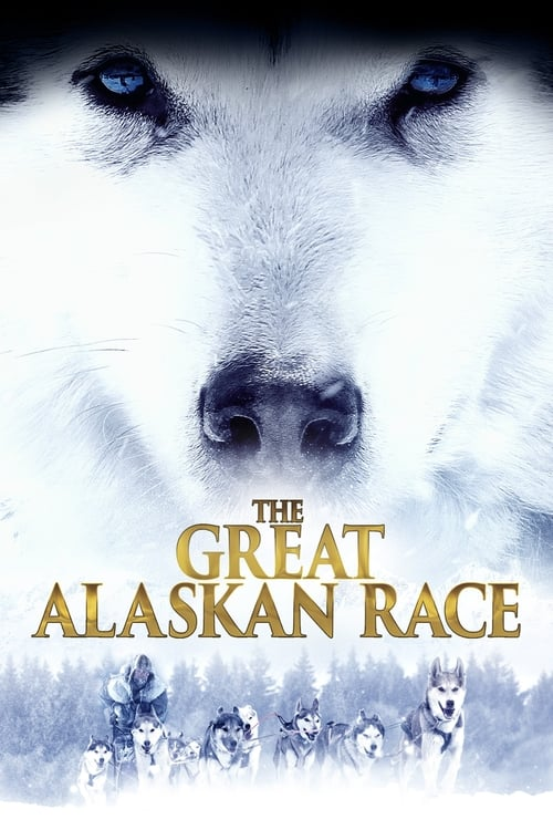 VER The Great Alaskan Race Online Gratis HD