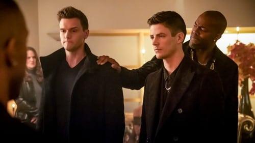 VER The Flash Temporada 5 Capitulo 13 Online Gratis HD