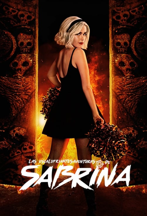 VER Las escalofriantes aventuras de Sabrina Online Gratis HD