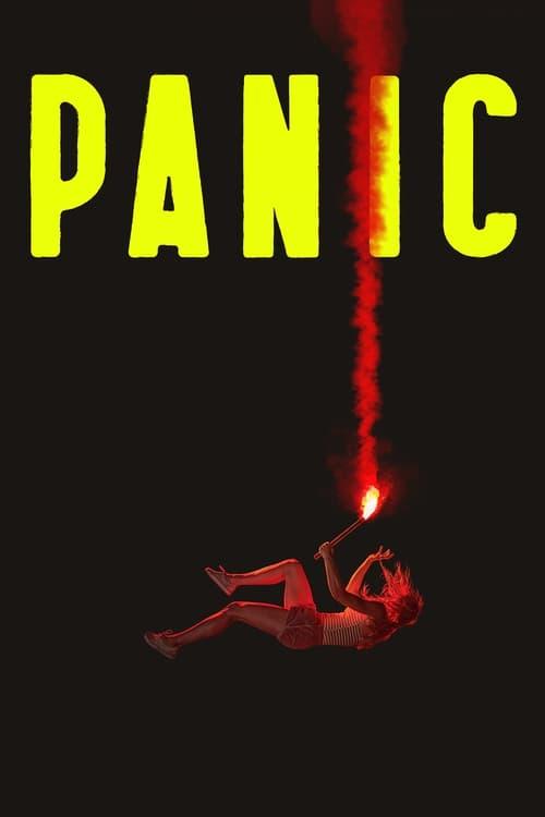 VER Panic Online Gratis HD