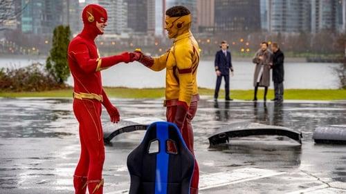 VER The Flash Temporada 6 Capitulo 14 Online Gratis HD