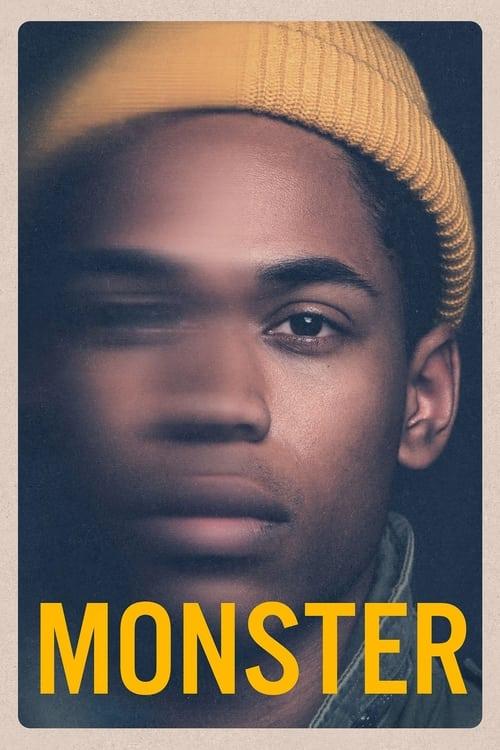 VER Monstruo Online Gratis HD