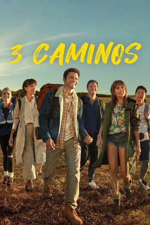 VER 3 Caminos Online Gratis HD