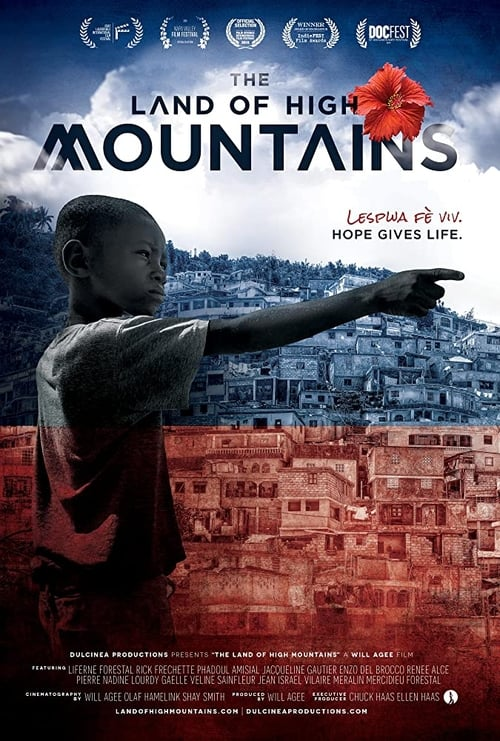 VER The Land of High Mountains Online Gratis HD