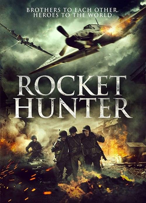 VER Rocket Hunter Online Gratis HD