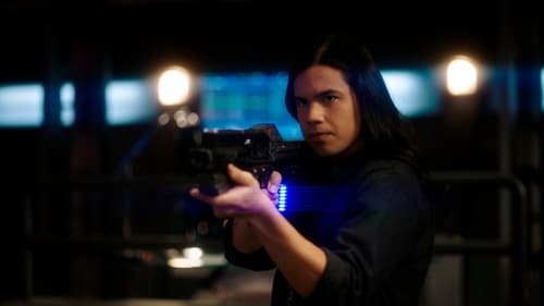 VER The Flash Temporada 7 Capitulo 2 Online Gratis HD