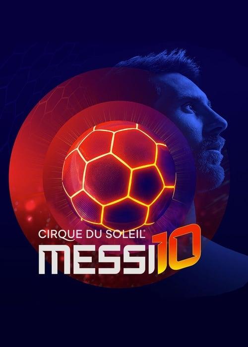 VER MessiCirque Online Gratis HD