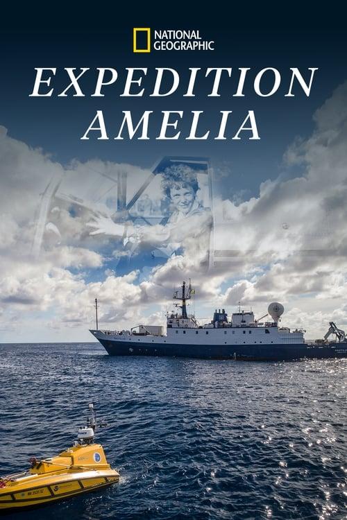 VER Expedition Amelia Online Gratis HD