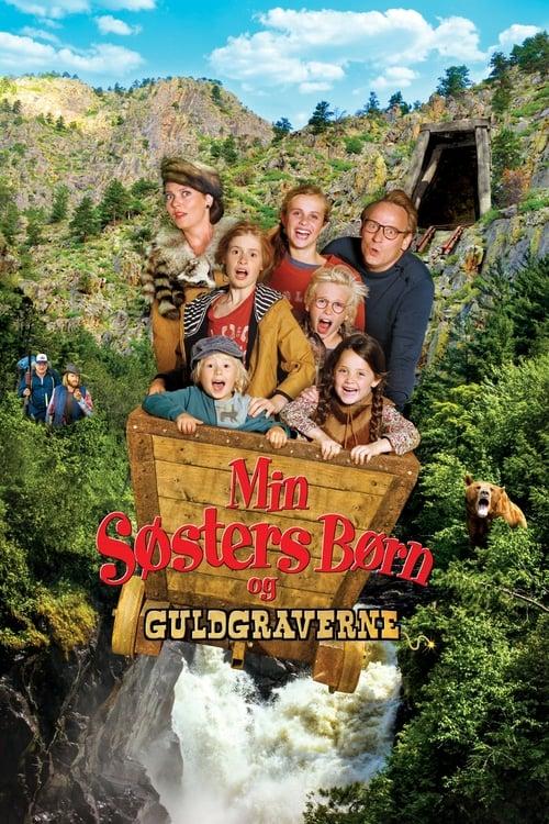 VER Min søsters børn og guldgraverne Online Gratis HD
