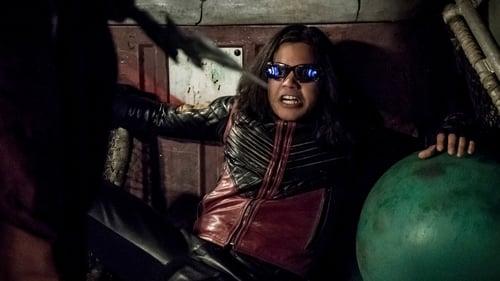 VER The Flash Temporada 5 Capitulo 2 Online Gratis HD
