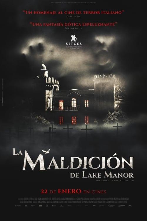 VER La maldición de Lake Manor Online Gratis HD