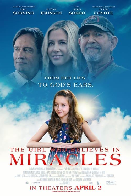 VER The Girl Who Believes in Miracles Online Gratis HD