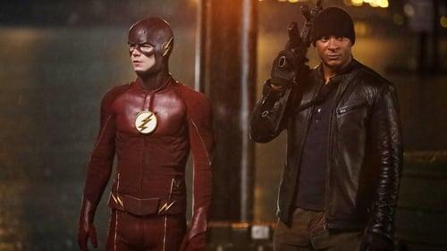VER The Flash Temporada 2 Capitulo 15 Online Gratis HD
