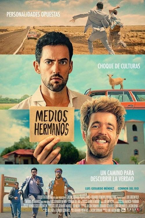 VER Hermanos Online Gratis HD