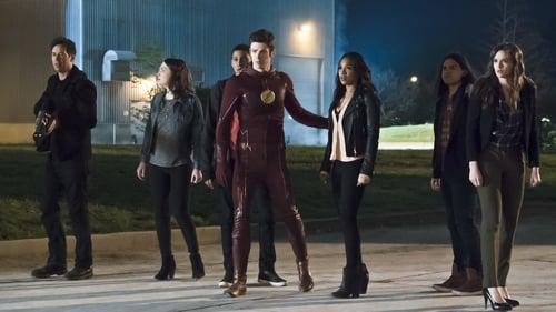 VER The Flash Temporada 2 Capitulo 23 Online Gratis HD