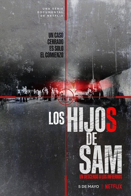 VER Los hijos de Sam: Un descenso a los infiernos Online Gratis HD
