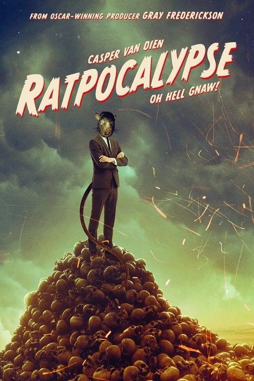VER Ratpocalypse Online Gratis HD
