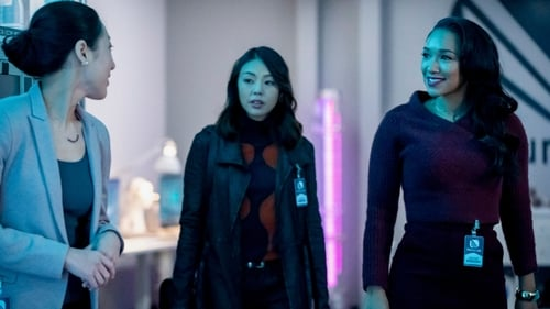 VER The Flash Temporada 6 Capitulo 15 Online Gratis HD