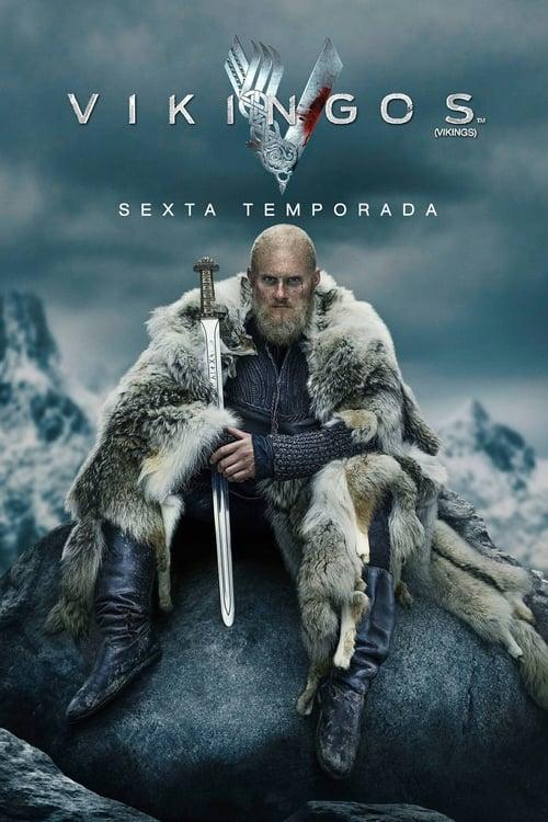 VER Vikingos Online Gratis HD