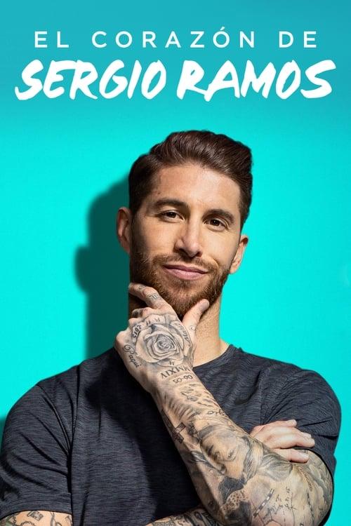 VER El corazón de Sergio Ramos Online Gratis HD
