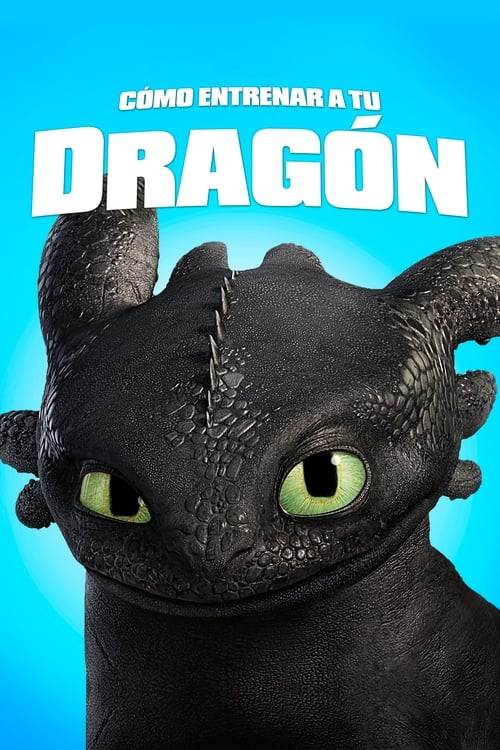 VER Cómo entrenar a tu dragón Online Gratis HD