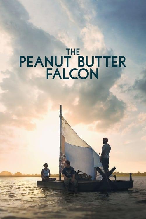 VER The Peanut Butter Falcon Online Gratis HD