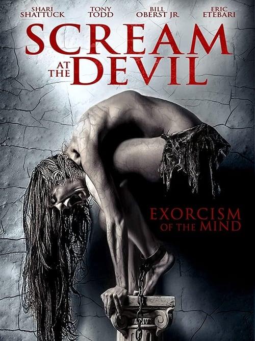 VER Scream at the Devil Online Gratis HD