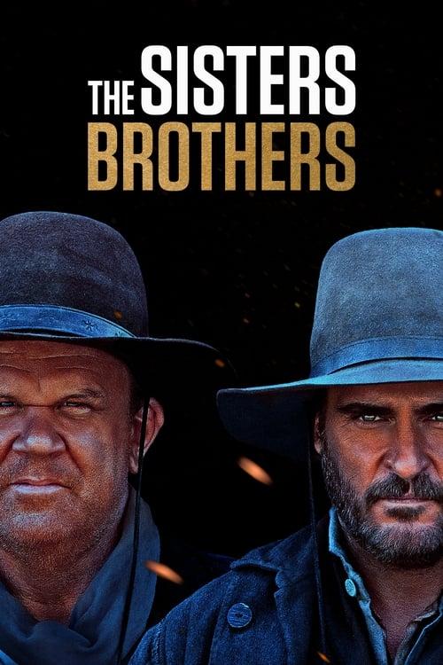 VER The Sisters Brothers Online Gratis HD