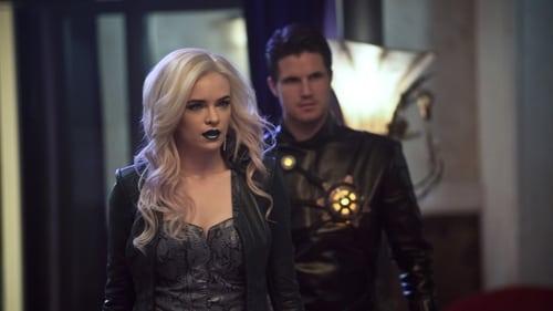 VER The Flash Temporada 2 Capitulo 13 Online Gratis HD