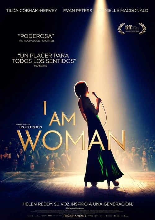 VER I Am Woman Online Gratis HD